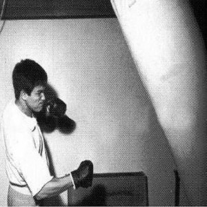 bruce lee training 3