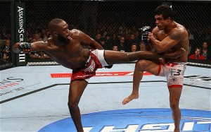 jon jones side kick