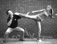 self defense 12