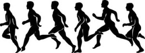 human locomotion 2