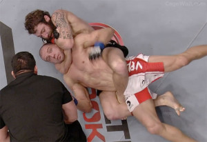 rear naked choke 3