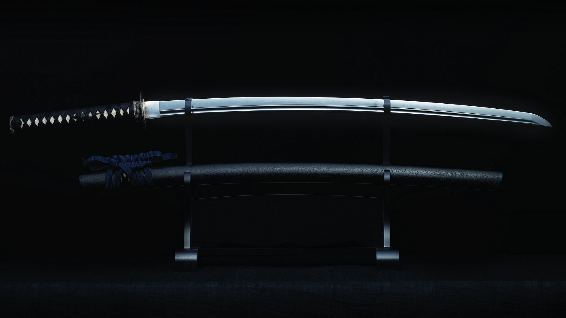 KATANA – SOUL OF THE SAMURAI | AWMA Blog