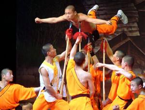 monks 1