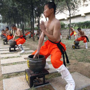 Image result for kung fu conditioning