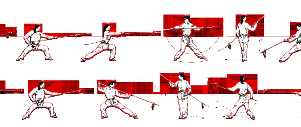 spear 5