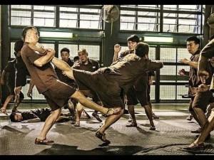 kung fu killer 4