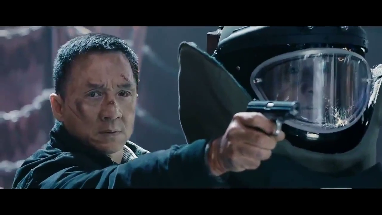 The New Police Story Awma Blog