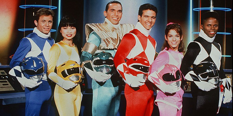 Mighty-Morphin-Power-Rangers-Actors