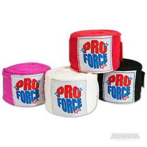 ProForce® Bamboo Handwraps, $8.95