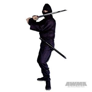 ProForce® 100% Cotton Ninja Uniform