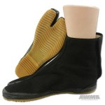 Ninja Low Tabi Boots