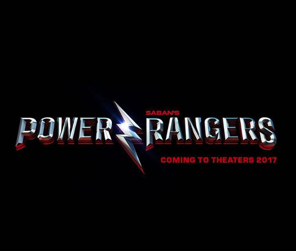 Source: Power Rangers The Movie's Official Instagram