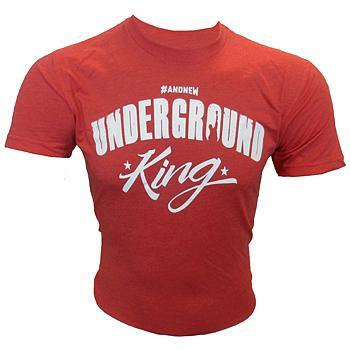 Alvarez Underground King t-shirt- $24.95