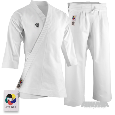 karate gi care