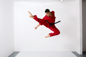 Biggest Trends in Martial Arts