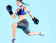 Boxing Gloves By ProForce