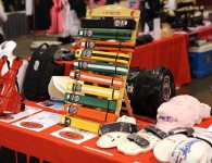 karate belt displays