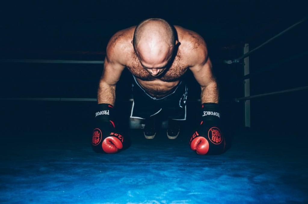 martial arts weight loss