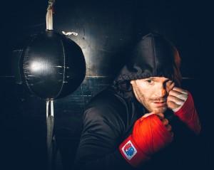 boxing gear