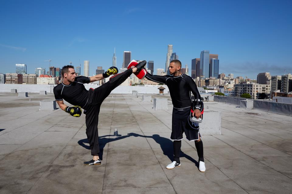 Why Martial Arts Are Great For Adults | AWMA Blog