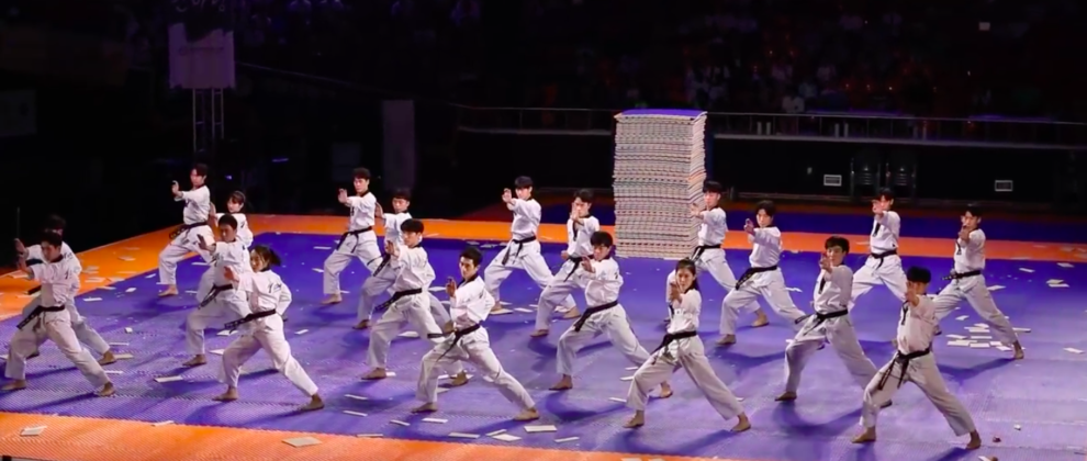 AWMA Blog | Martial Arts news, photography, and videos from