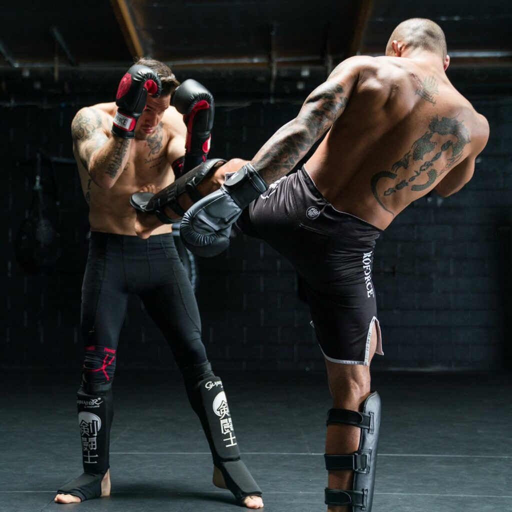 Muay Thai: Traditional vs. Modern Training Methods | AWMA Blog