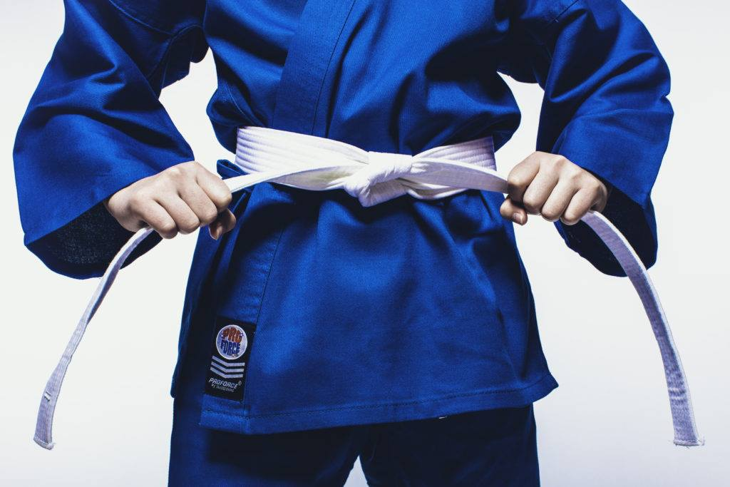 beginner martial arts gear
